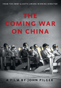 The Coming War On China (UK)