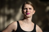 THE US ATTACKS CHELSEA MANNING