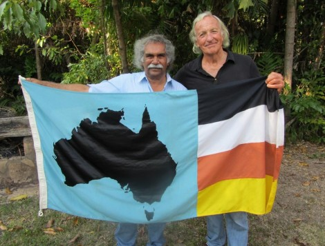 How to support the Aboriginal people in their struggle for